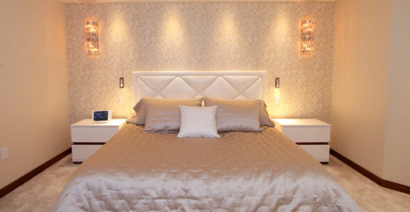 Master Bedroom Lighting Control