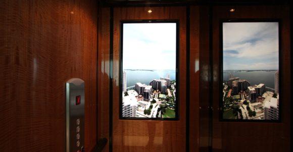 Penthouse Elevator Design