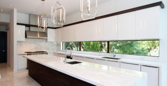 Bal Harbour Kitchen Design