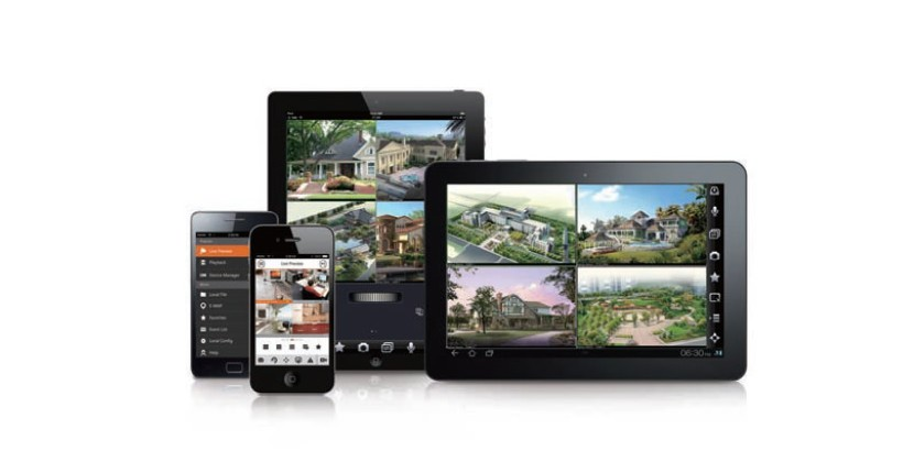 Smart CCTV Monitoring
