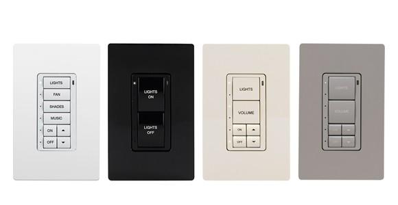 light control keypads