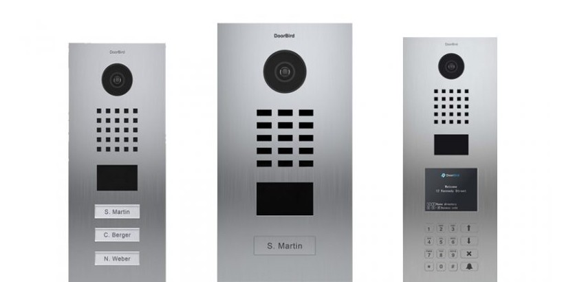 Doorbird Smart Video Doorbell