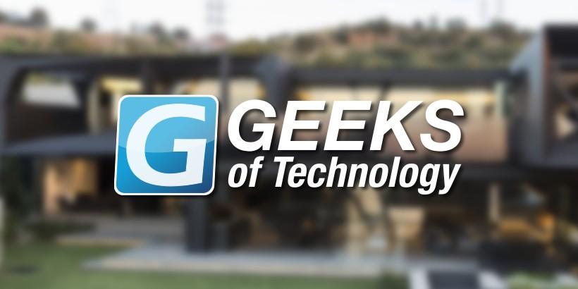 GeeksFL Homepage
