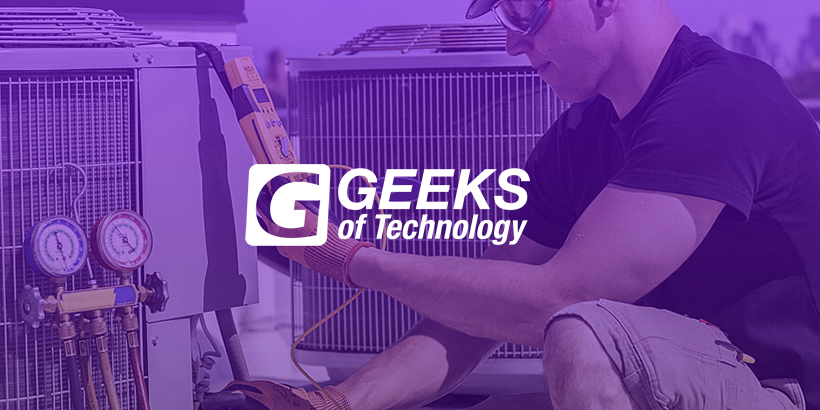 GeeksFL HVAC System