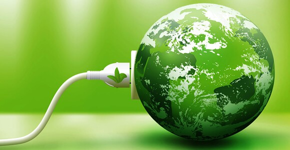 green energy management