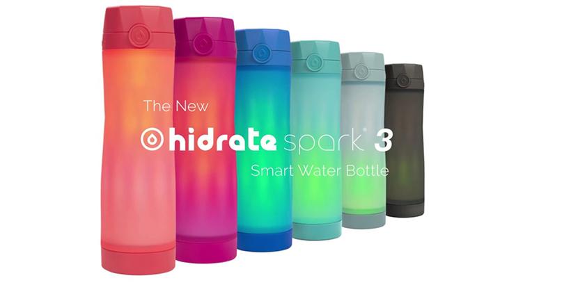 HidrateSpark - Smart Water Bottle