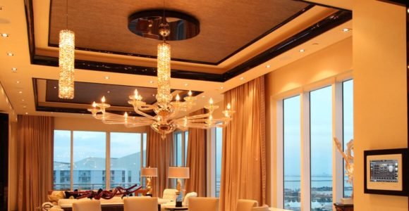lighting design and controls