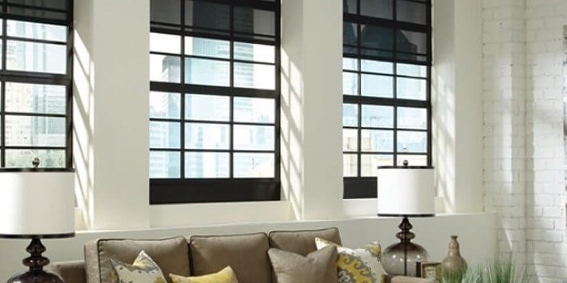 Top 7 smart blinds and motorized window shades for Smart window shades