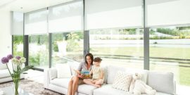 Choose Motorized Window Blinds