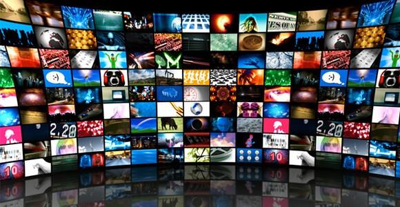 restaurant video distribution