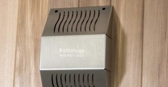 sauna sensor system