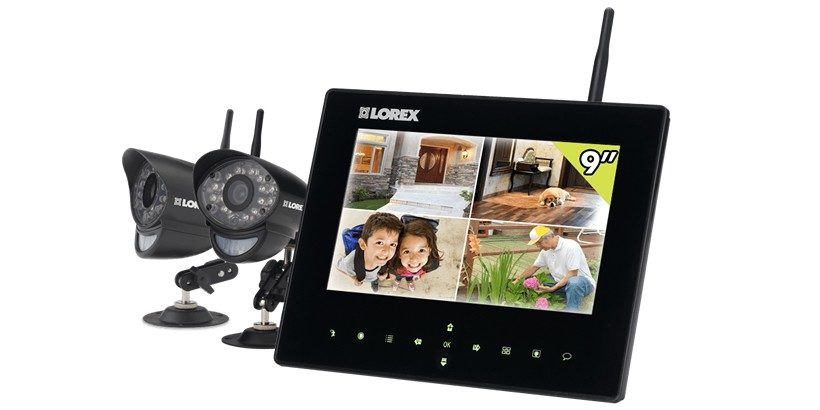 integrated-home-security-system