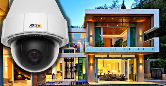 Smart Home Security and Surveillance Devices and Tools