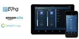 Smart Hubs System Integration