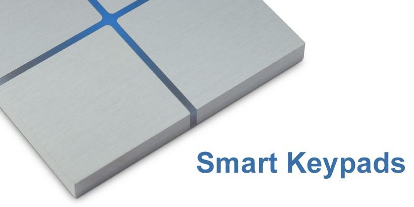 Smart Home Keypads