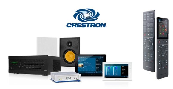 Top Crestron Products