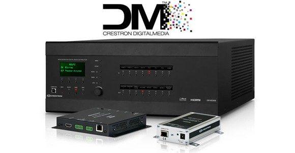 crestron-video-distribution-system