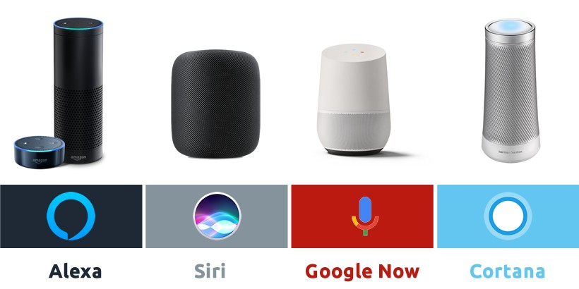 What S The Best Voice Assistant Solution For Your Home