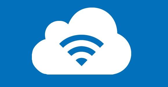 wifi connection marine