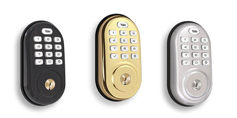 Top 10 Most Secure And Creative Smart Locks In 2017